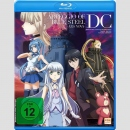 Arpeggio of Blue Steel: Ars Nova - DC Blu Ray