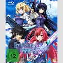 Sky Wizards Academy Blu Ray vol. 1