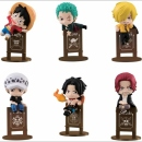 Ocha Tomo Series One Piece Pirate Banquet TF
