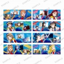 Love Live! Sunshine!! Happy Party Train Poster Collection