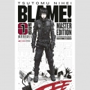 Blame! Master Edition Nr. 1 (Hardcover)