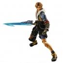 Play Arts Kai Final Fantasy X Tidus