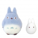 Mein Nachbar Totoro Dole Collection Middle & Small Totoro...
