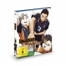 Haikyu!! (1. Staffel) vol. 2 [Blu Ray]