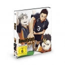 Haikyu!! DVD vol. 2