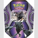 Pokemon Herbst 2017 Tin Box Necrozma GX ++Deutsche Version++