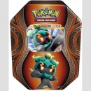 Pokemon Herbst 2017 Tin Box Marshadow GX ++Deutsche...
