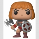 Funko POP! Television Masters of the Universe He-Man...