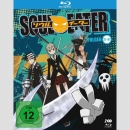 Soul Eater Blu Ray Collection 2