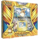 Pokemon Alolan Raichu Box ++Deutsche Version++