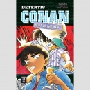 Detektiv Conan Special Best in the West (Einzelband)
