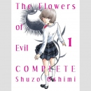 The Flowers of Evil Complete 1 (vol. 1-2-3)
