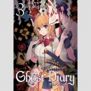 Ghost Diary vol. 3