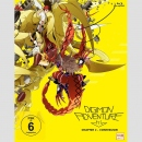 Digimon Adventure tri. Blu Ray Chapter 3 Confession