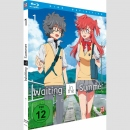 Waiting in the Summer Blu Ray vol. 1