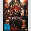 Overlord Blu Ray Complete Edition