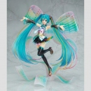 Hatsune Miku: 10th Anniversary Ver. Memorial Box 1/7 PVC...