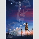 5 Centimeters per Second Puzzle