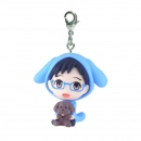 Chara-Forme Yuri!!! on Ice Swing Mascot Collection