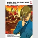 Mobile Suit Gundam Wing - Glory of the Losers vol. 3
