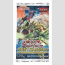Yu-Gi-Oh! Spirit Warriors Booster Pack ++Deutsche Version++