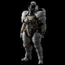 Kojima Productions Actionfigur 1/6 Ludens 31 cm