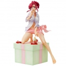 Onegai Teacher Ribbon Doll Collection PVC Statue Mizuho...
