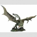 Monster Hunter PVC Statue CFB Creators Model Rathian...
