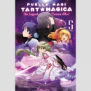 Puella Magi Tart Magica - The Legend of Jeanne dArc vol. 5