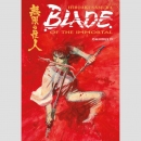 Blade of the Immortal Omnibus 4 (vol. 8-9-10)