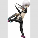 Fate/Grand Order 4 Inch Nel Actionfigur Assassin / Jack...