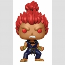 Funko POP! Games Street Fighter -Akuma-