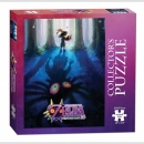 The Legend of Zelda Collectors Puzzle Majoras Mask