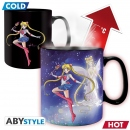 Sailor Moon Magic Mug