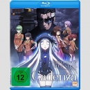 Arpeggio of Blue Steel: Ars Nova - Cadenza Blu Ray