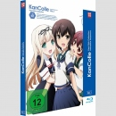 Kantai Collection Kan Colle Blu Ray vol. 1