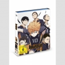 Haikyu!! DVD vol. 3