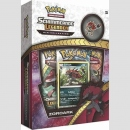 Pokemon Schimmernde Legenden Pin-Kollektion Zoroark...