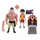 One Piece Cry Heart vol. 2: Monkey D. Luffy & Whitebeard