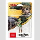 amiibo Link Twilight Princess (Japan Import)