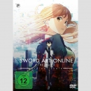 Sword Art Online - The Movie - Ordinal Scale- DVD