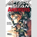 Attack on Titan - Answers (One Shot)