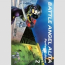 Battle Angel Alita - Perfect Edition Nr. 2