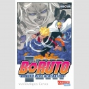 Boruto - Naruto the next Generation Bd. 2
