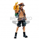 One Piece Big Size Figur Portgas D. Ace 30 cm