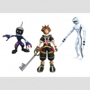Diamond Select Toys Kingdom Hearts Collectors Action...
