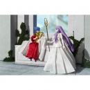 Saint Seiya Myth Cloth Abel & Athena Set