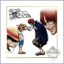 One Piece 20th Anniversary Shikishi