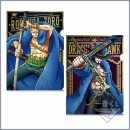 One Piece 20th Anniversary Ichiban Kuji Sichtmappen 2er...
