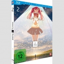 Waiting in the Summer Blu Ray vol. 2